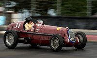 Watkins Glen Vintage Grand Prix September 2014